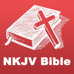 NKJV Bible (Audio & Book) app