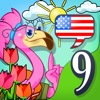 Nature and Seasons Words - Learn your Kids to Speak English - iPadアプリ