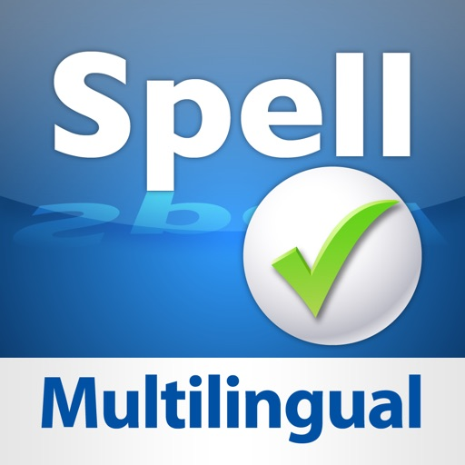 Spellchecker Multilingual