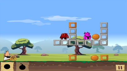 download Cannon Master Go! Free - Addictive Physics Arcade Game