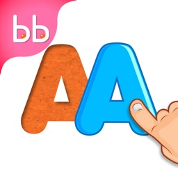 First Words Shapes Puzzles Free by Tabbydo : 7 mini educational games for kids & preschoolers