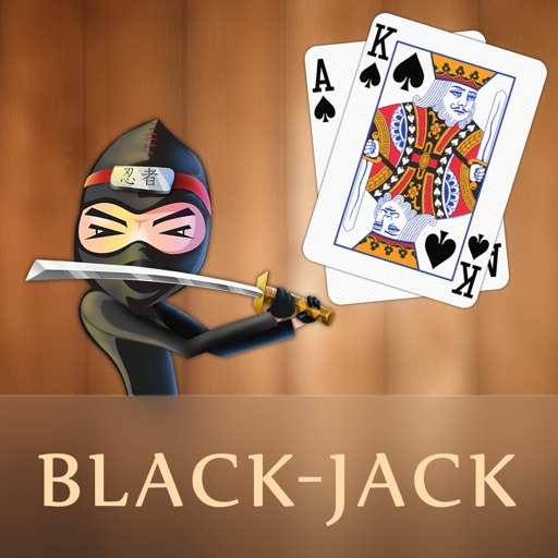 Ace Ninja Jackpot BlackJack - ultimate casino card challenge game