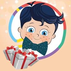 Activities of Doğum Günü Boyama Kitabı - Minik Bilge Doğum Gününü Boyama Yaparak Kutluyor