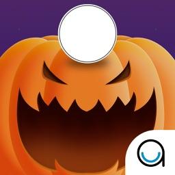 Learn Fundamental Skills : Pumpkin Shape Fitting Learning game for Kids in Preschool, Kindergarten & First Grade