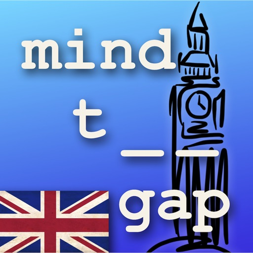 Mind the Gap!  Learn English Language – not just Grammar and Vocabulary