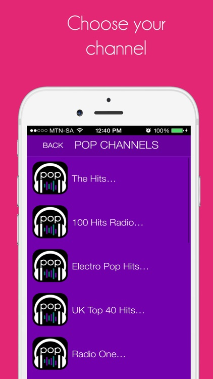 Pop Music Radio FREE