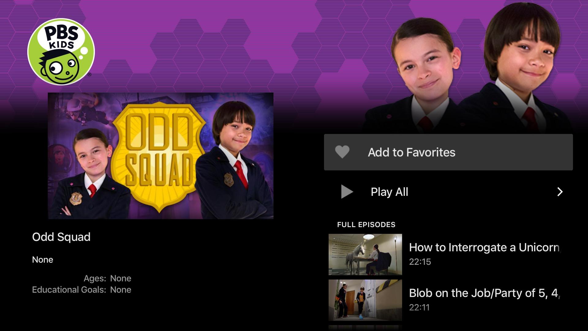 PBS KIDS Video screenshot 11