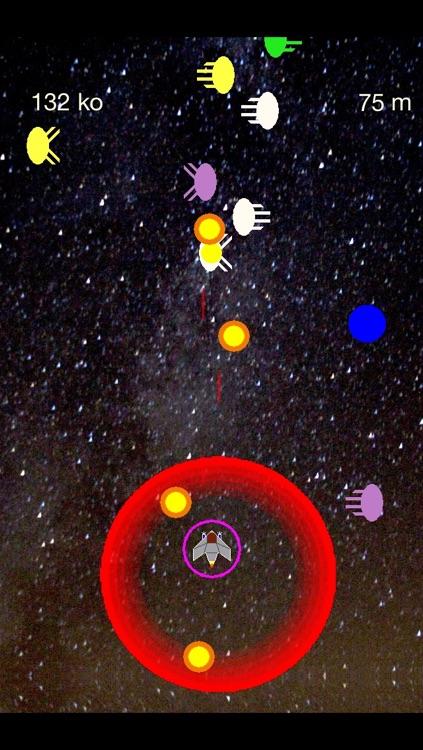 Final Flight: Space Escape