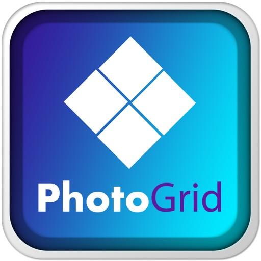 Photo Grid - Frame Maker