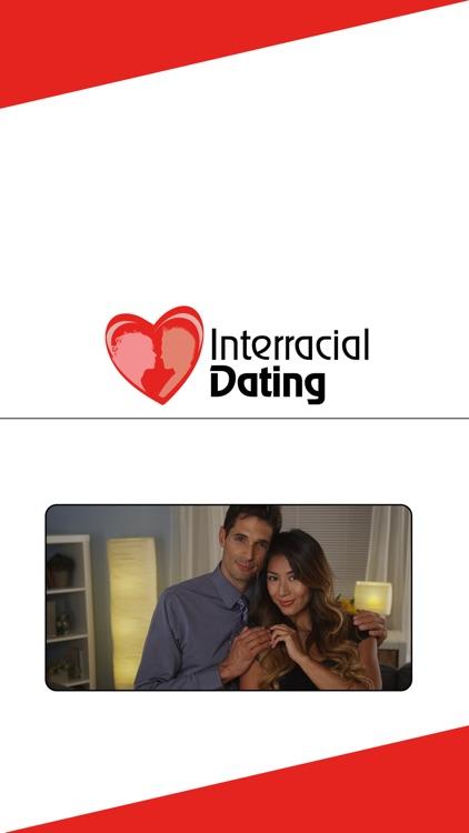 Interrazziale Dating sito Web centrale