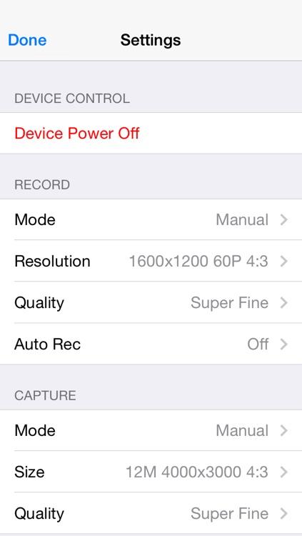 ACTIVEON App screenshot-3