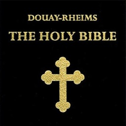 The Bible Douay Rheims version