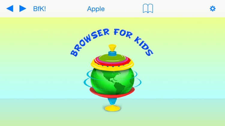 Browser for Kids – Parental control safe browser with internet website filter