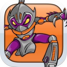 Steel Robot Hero War: Battle of the World Rivals