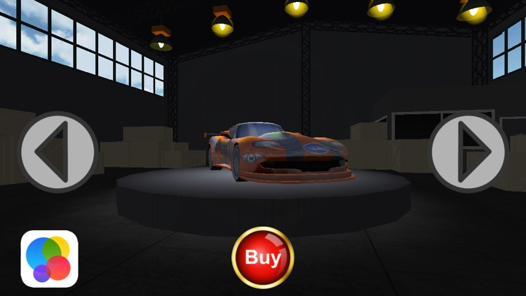 Z7F Drifting Race screenshot-3