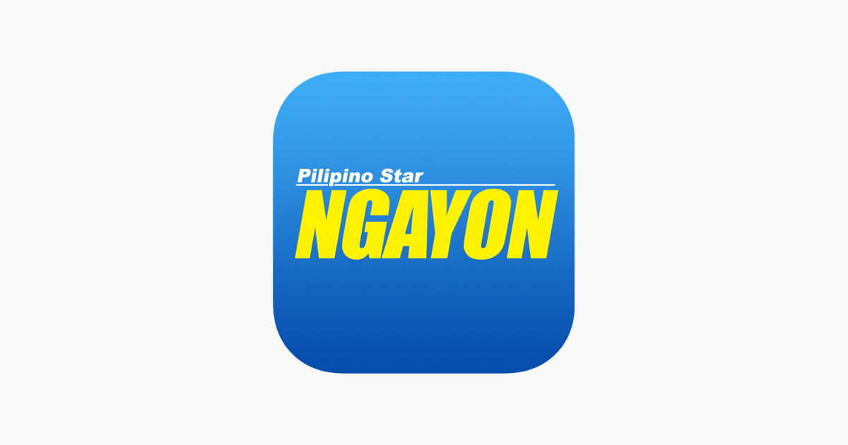Pilipino Star Ngayon on the App Store