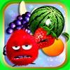 Fruit Kitchen Monsters - Swipe and Score Fresh Fruit Juice Jam