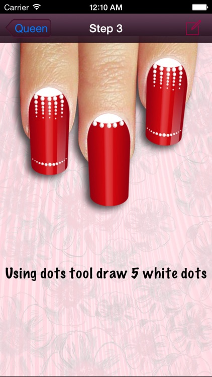 Cool Nail Art! Nail Design Tutorials by App Holdings