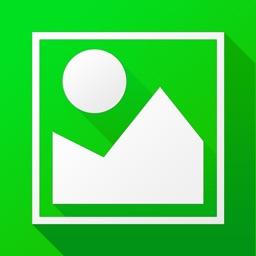 Wallpaper Studio Designer - Custom HD Background, Monogram Creator, Editor & Maker for Lock and Home Screen