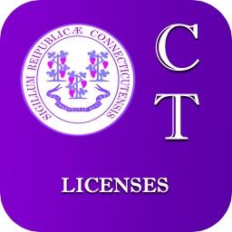 Connecticut Licenses
