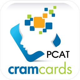 PCAT Chemistry: Cram Cards for the Pharmacy College Admission Test