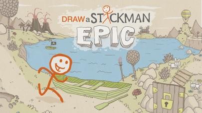 Draw a Stickman: EPICのおすすめ画像1