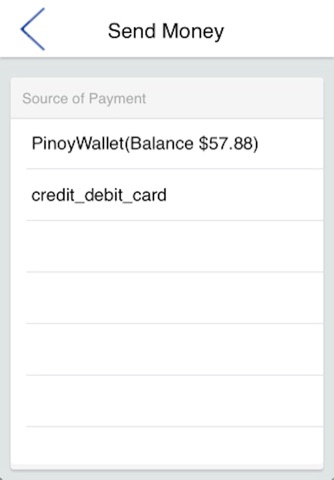 PinoyWallet screenshot 4