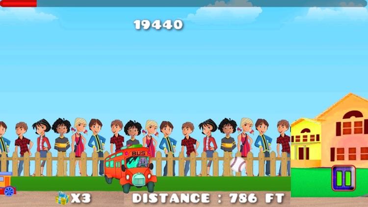 Baseball Star - Batting Average Simulator screenshot-3