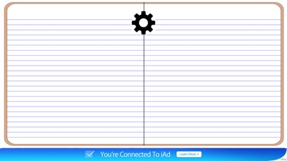 IsI Notebook screenshot two