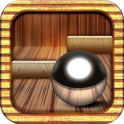 Falling Balls ! - Побег тяжести Lite аркадная игра - лучшая забава Falldown игры с мячом для детей - Употребление App - Cool Смешные 3D прокатки игры - физики