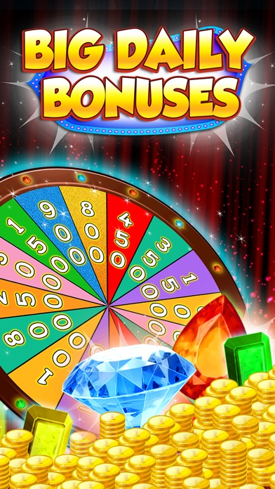 ``` 777 Las Vegas Old Slots Casino``` - play best social heart game in jackpotjoy of pharaoh's fortune way screenshot three