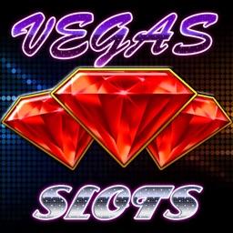 Vegas Slots - Free Casino Slots Games