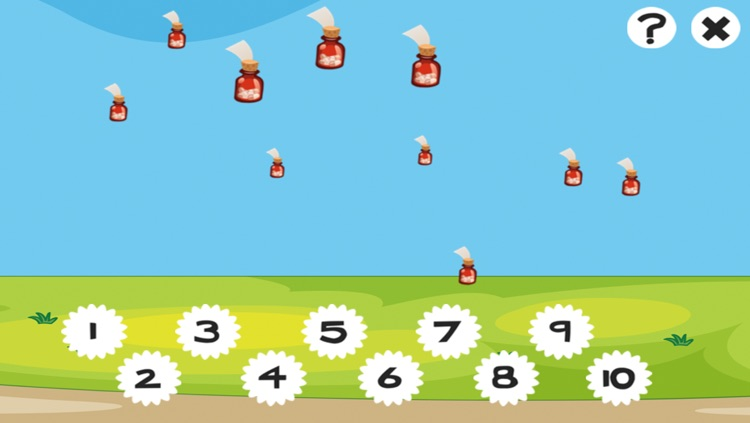 A Hospital Counting Game for Children: Learning to count with Doctor & Patient screenshot-4