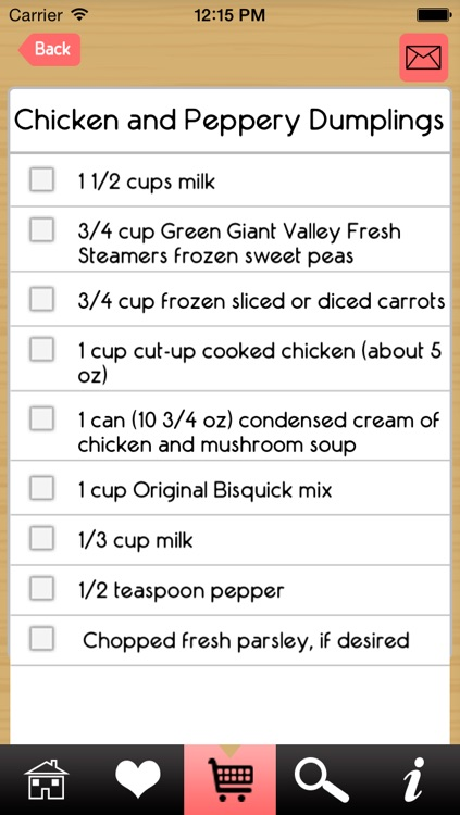 Soul Food Recipes ! screenshot-2