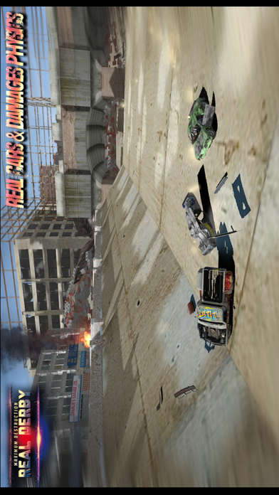 Real Derby Racing 2015 screenshot two