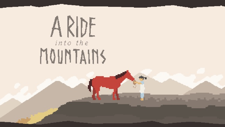 A Ride into the Mountains screenshot-4