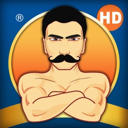 FatFree Fitness for iPad (Burn FAT Fast Workout)