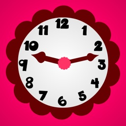What's time? Telling & Learning Time for Kids — Fun game: Learn how to tell time with interactive Analog clock