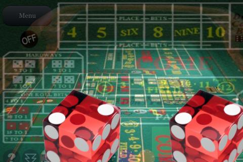Casino Huit: Craps - náhled