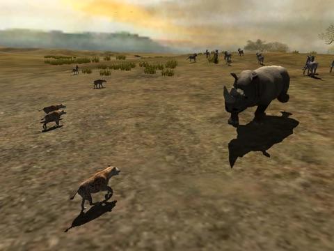 Скачать игру Africa Wild