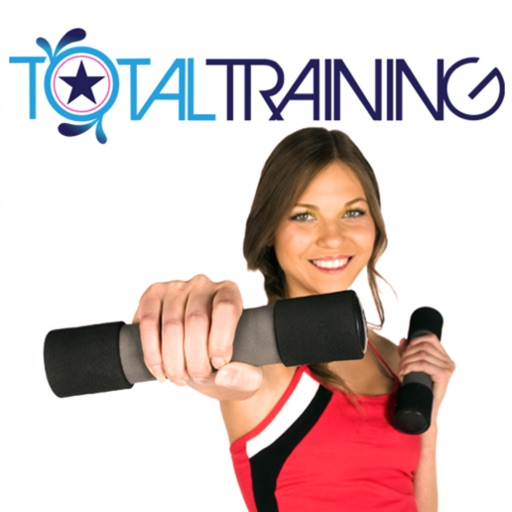 Total Training Boot Camp icon