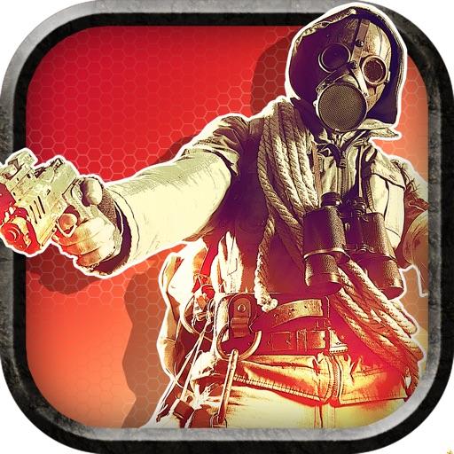 One Shot One Kill : Zombie Gun