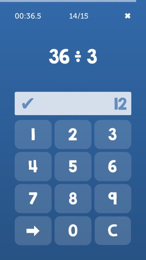Speed Math - Improve your mental addition, subraction ...