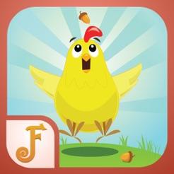 Chicken Little - FarFaria
