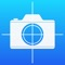 """This is a Camera application equipped 3 functionalities supporting to take """"Fixed Pointed"""" pictures"""