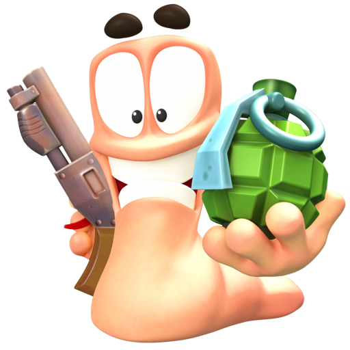 Worms™ 3 icon