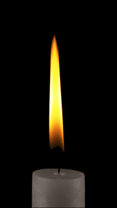 Kindle Candle