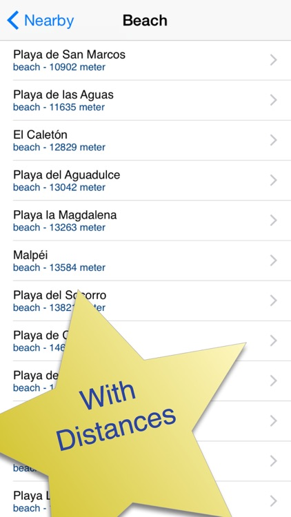 Tenerife No.1 Offline Map screenshot-4