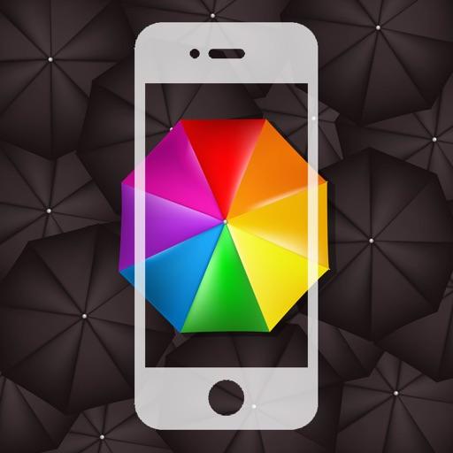 10,000+ LockScreens with ActiveBlur for iOS 8