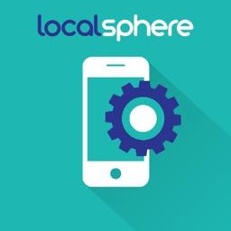 LocalSphere App Preview